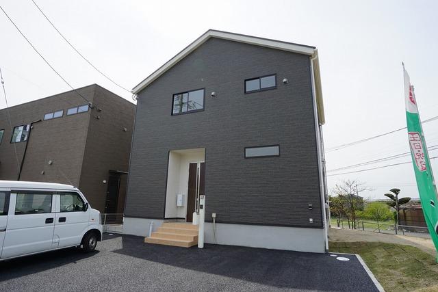 オール電化住宅です^^最新の設備で新生活をはじめませんか。