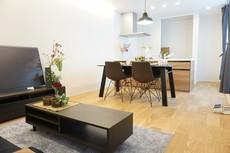 デザイン性の高いおしゃれな空間を作り上げることができますね^^