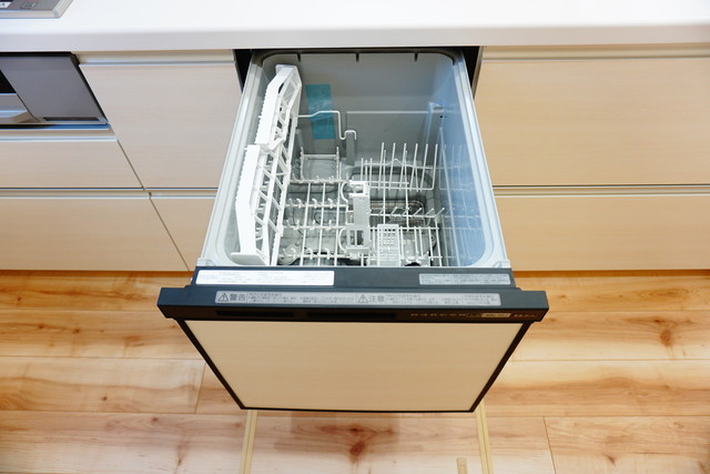 食器を洗う手間が減るので家族とのコミュニケーションの時間や自分の時間が増えますね。