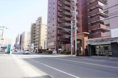福岡市地下鉄空港線「姪浜駅」まで、徒歩6分で天神、博多方面へのアクセスもバッチリ^^