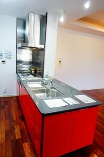 炊事時間を大幅に短縮できる食器洗浄乾燥機付きキッチンです^^冬場の洗い物による手荒れの悩みも軽減されますね。