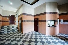 管理人室もあり防犯対策もバッチリです。エントランスホールは管理が行き届いており、清潔感があります^^