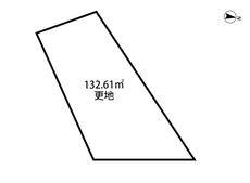 土地面積 132.61㎡(約40坪)