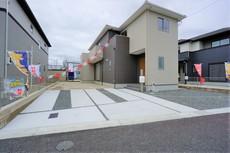 飯塚市横田1期 2号棟 新築戸建