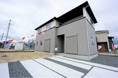飯塚市横田1期 3号棟 新築戸建